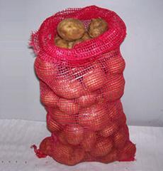 Leno Bag For Packing Potato