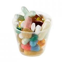 Active Pharma Ingredients