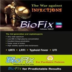 Biofix 100 / 200