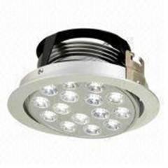 Down light 15 watts LED
