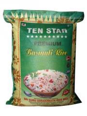 1121 Basmati Parboiled Rice