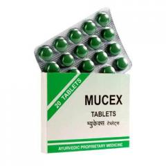 Mucex Tablets