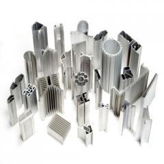 Aluminium Hard Anodizing