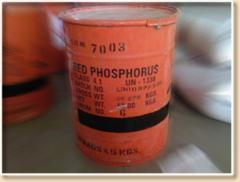 Red Phosphorous