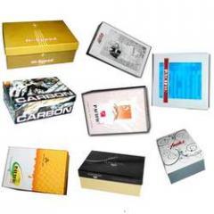 F - Flute Boxes