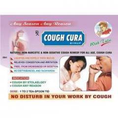 Coughcura Syrup