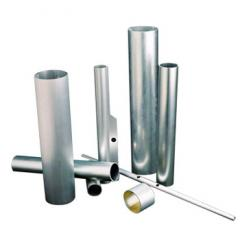 Aluminium Drawn Pipes/Sections