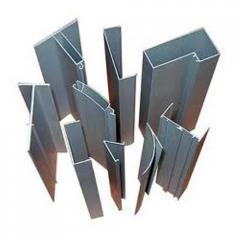 Aluminium Profile Rods