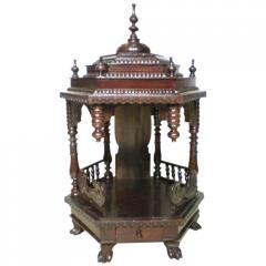 Rosewood Open Temple