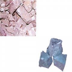 Ferro Chrome and Ferro Phosphorus