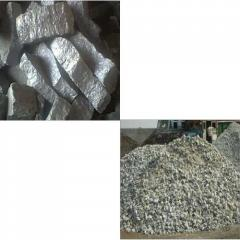 Calcium Silicon and Silico Manganese