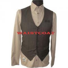 Men Waistcoats