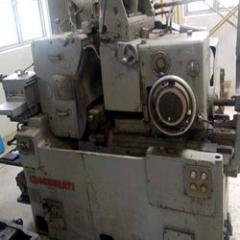 Centre Less Grinding Machine