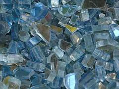 Platinum Pyrite