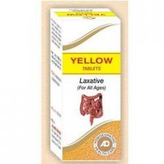 Yellow Tablets