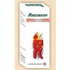 Rheumatics Capsules