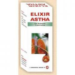 Elixir Astha Syrups