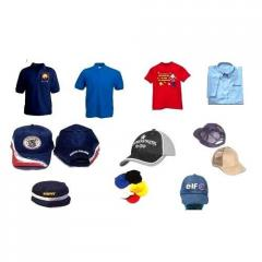 Promotional T Shirts And Caps