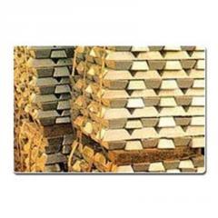 Non Ferrous Metal Ingots