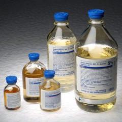 Miscellaneous medication (V)