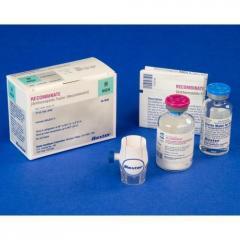 Recombinate - Antihemophilic Factor (Recombinant)