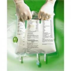 Oli Clinomel (Triple Chambered Parenteral Nutrition Bag)