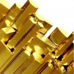 Brass Metal Products
