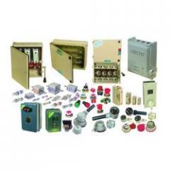 Jainson Switchgear Products