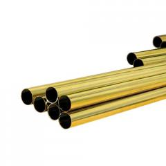Aluminum Brass Tubes/ Pipes