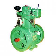 Diesel Engine 12 HP