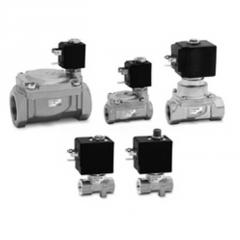 Solenoid valves Series CFB