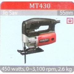 Jig Saw MT430