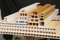 PVC Section Range