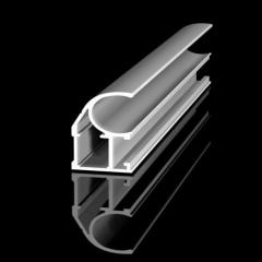Aluminum Architectural Profile and Extrusions