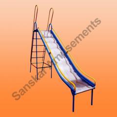 Single Straight Slide SL1