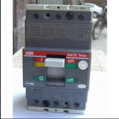 Moulded Case Circuit Breakers ( MCCB )
