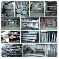 Profile Cutting Of Aluminium & Copper