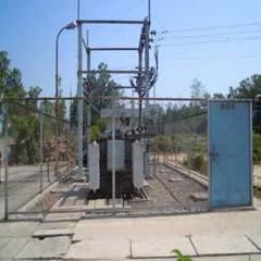 HT/LT Transformer Substations Indoor & Outdoor