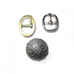 Designer Metal Buckles 10