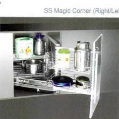 SS Magic Corner