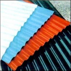 Corrugated Galvanized Iron or Steel Sheet