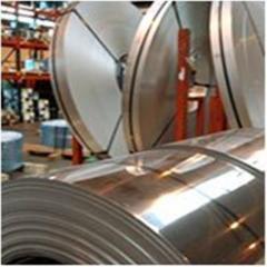 Corrugated Galvanised Steel Sheets