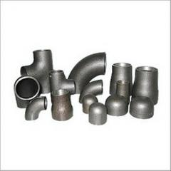 Carbon & Alloy Steel - Buttweld Fitting