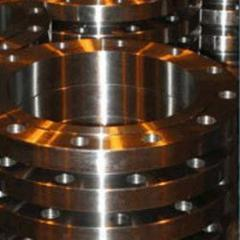 Nickel & Copper Alloy - Flanges