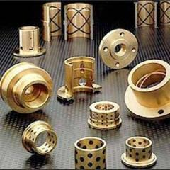 CNC Machined Components