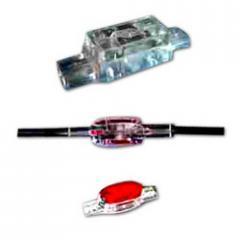 Inline Dropwire Connectors