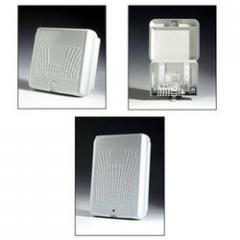 Telecom Boxes