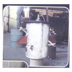 Fusel Oil Decanter