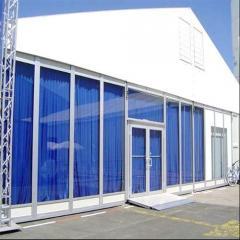 Exhibition & Event Tent