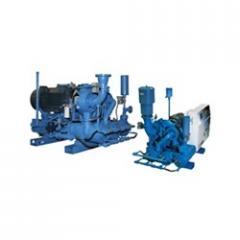 Centrifugal Air Compressors (FS-Elliott)